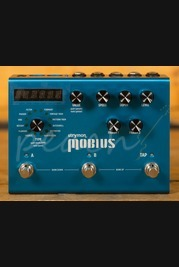 Strymon Mobius Multi Modulation