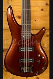 Ibanez SR305E-RBM Root Beer Metallic