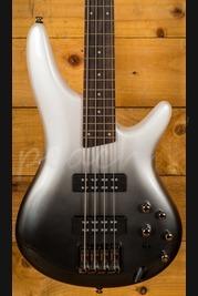 Ibanez SR300E-PFM Pearl Black Fade Metallic