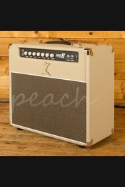 DR Z Maz 8 1x12 Lite Combo Blonde with Tan Grill Used