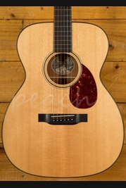 "Collings OM1 with Adirondack bracing and 1 3/4"" nut Used"