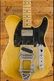"Fender CS Masterbuilt Paul Waller - Bob Bain ""Son of The Gunn"" Tele"