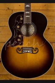 Gibson SJ200 Standard Vintage Sunburst 2018 Left Handed