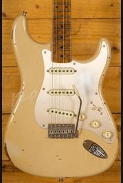 Fender Custom Shop Ltd Ed 56 Fat Roasted Strat Aged Desert Sand