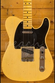 Fender Custom Shop 51 Nocaster Journeyman Relic Nocaster Blonde