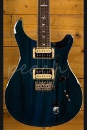 PRS SE 2018 Standard 24 Translucent Blue