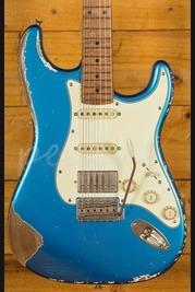 Xotic California Classic XSC-2  Heavy Aged Lake Placid Blue