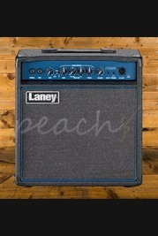 Laney Richter RB2 30w Bass Combo