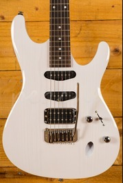 Ibanez SA160AH-STW Limited Edition Stained White