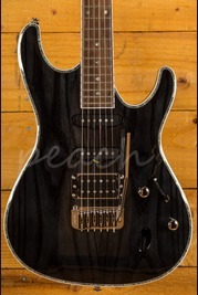 Ibanez SA360AH-STK Limited Edition Stained Black