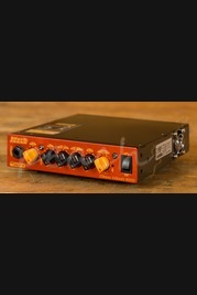 Markbass Nano Mark 300W Bass Amp Head