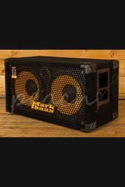 Markbass New York 122 800W 2x12 Bass Speaker Cabinet