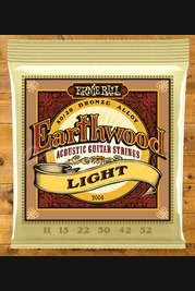 Ernie Ball Earthwood 11 - 52