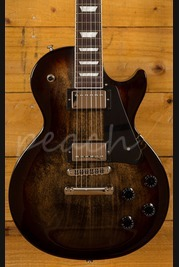 Gibson USA 2018 Les Paul Studio - Smokehouse Burst