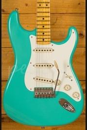 Fender Custom Shop 57 Journeyman Strat Surf Green