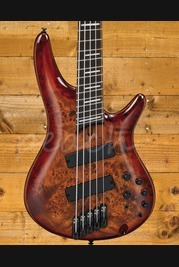 Ibanez 2018 SRMS805 Multiscale - Brown Topaz Burst
