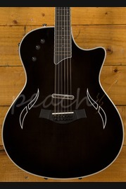 Taylor T5 12 String Black Used