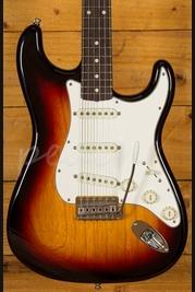 Fender Custom Shop Postmodern Journeyman Strat Sunburst Used