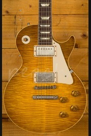 Gibson Custom Joe Bonamassa Skinnerburst Les Paul VOS *USED*