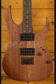 Ibanez RG421-MOL Mahogany Oil Finish Electric Guitar