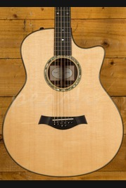 Taylor 8 String Baritone Rosewood Used