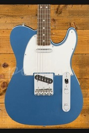 Fender American Original '60s Telecaster - Rosewood Board, Lake Placid Blue