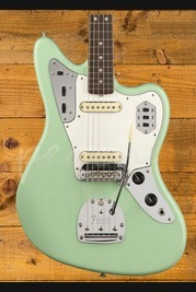 Fender American Original '60s Jaguar - Rosewood Board, Surf Green