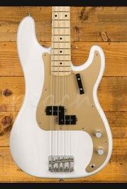 Fender American Original '50s Precision Bass - White Blonde