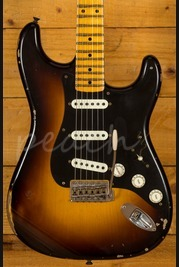Fender Custom Shop Ancho Poblano Strat 2TSB Used