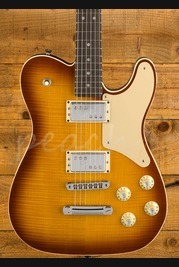 Fender Parallel Universe Troublemaker Tele RW ITB