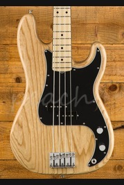 Fender Ltd '70s Precision Bass Maple Neck, Natural