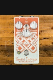 EarthQuaker Devices - Spatial Delivery V2 - Voltage controlled Envelope Filter