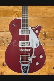 Gretsch - G6131T PRO Players Edition Jet - Firebird Red