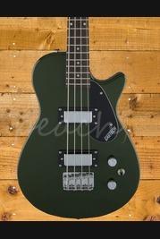 Gretsch - G2220B Electromatic Junior Jet II Bass - Torino Green