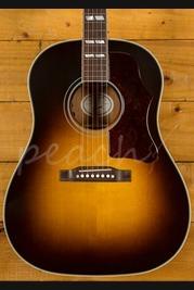 Gibson Acoustic 2018 Southern Jumbo Vintage Sunburst