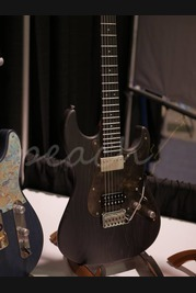 Patrick James Eggle '96 HH Reverse Headstock