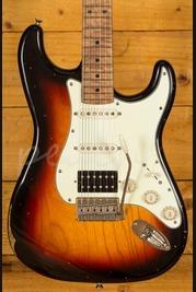 Xotic California Classic XSC-2 3 Tone Burst Medium Aged