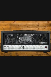 EVH 5150 III 50W Guitar Amp - Head - Black