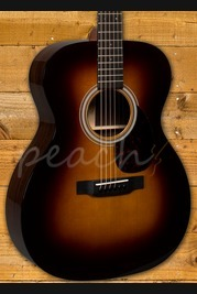 Martin - Re-imagined OM-21 - Sunburst