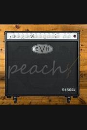 EVH 5150 III 50W Guitar Amp - 1x12 Combo - Black