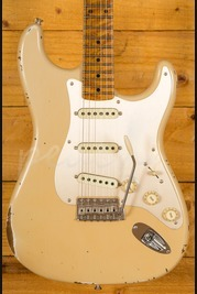 Fender Custom Shop 1956 Fat Roasted Strat Relic Aged Desert Sand