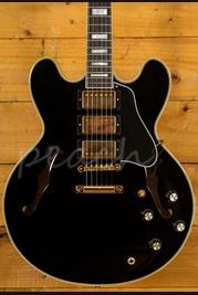 Gibson Memphis ES-355 Black Beauty