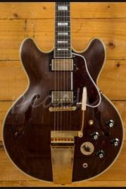 Gibson Memphis ES-355 Walnut Maestro VOS Varitone