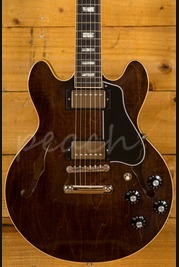 Gibson Memphis ES-339 Antique Walnut