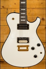 Knaggs Doug Rappoport Signature Kenai Tier 3 Creme with Black Binding