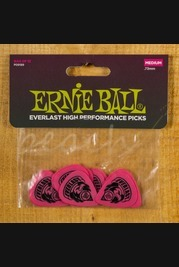 Ernie Ball Everlast Delrin 12 Pack