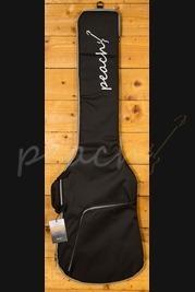 Peach Guitars Bass Guitar Gig Bag