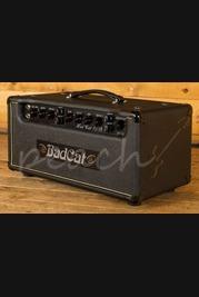 Badcat Black Cat 15r Head Used