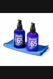 Jim Dunlop Platinum 65 Deep Clean Wax Twin Pack