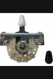 Ernie Ball 5 Way Selector Switch